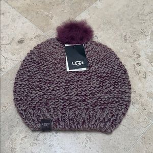 Ugg Beanie with Tags